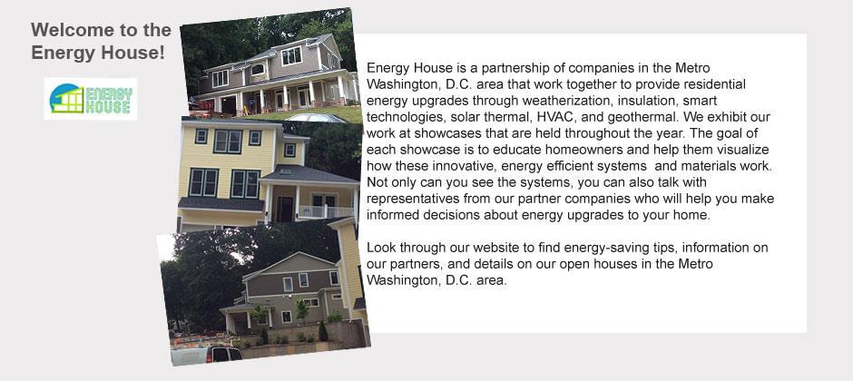 Energy House 7