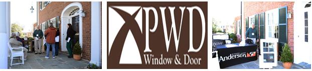 PWD Windows