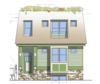 Energy House VI