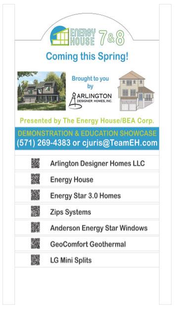 Energy House Seven