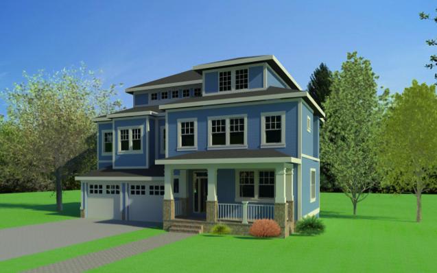 Energy House 9